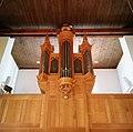 Lenningen-Brucken, Evangelische Kirche, Orgel (20).jpg