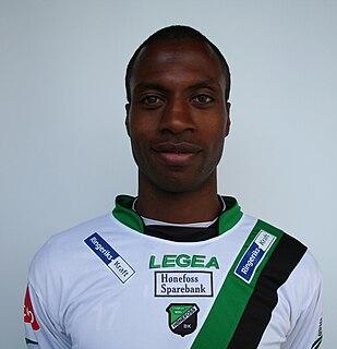 Leo Olsen Norwegian footballer