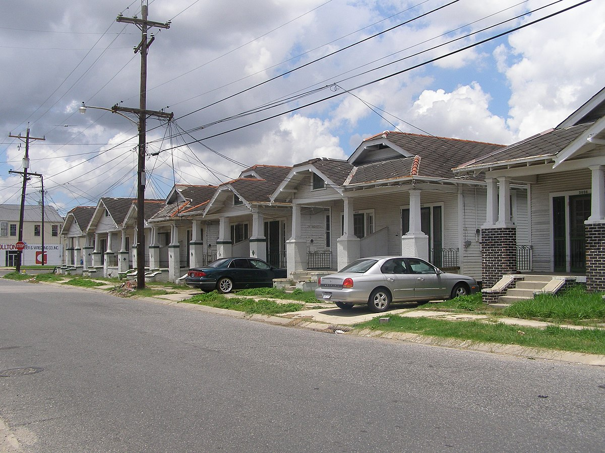 Hollygrove, New Orleans - Wikipedia