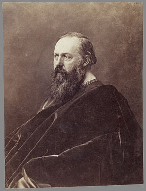 Prince Leopold, Count of Syracuse - Leopold, Count of Syracuse by Nadar