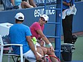 Lepchenko 2015 US Open.jpg