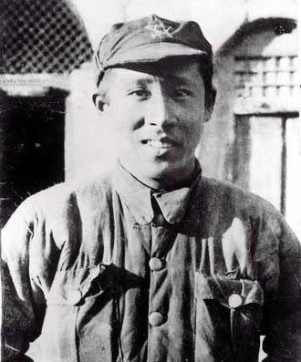 Liao Chengzhi - Image: Liao Chengzhi