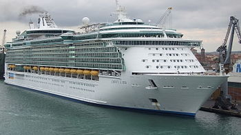 Liberty of the Seas (ship, 2007) 002.jpg