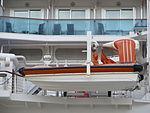 Lifeboat Regal Princess.JPG