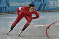 Lillehammer 2016 - Speed skating Men's 500m race 1 - Allan Dahl Johansson.jpg