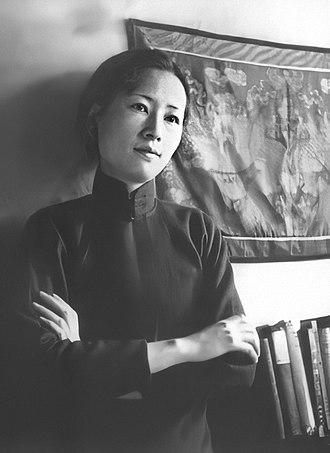 Lin Huiyin - Image: Lin Huiyin 10