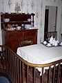 Lincoln Home National Historic Site LIHO Dining se.jpg