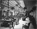 Lincoln Hotel interior, Seattle, ca 1905 (MOHAI 1650).jpg