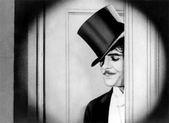 Max Linder - Linder in Seven Years Bad Luck (1921)