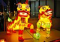 Lion dance art object.JPG