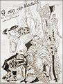 Lithographie de F. Mateos (Museo Nacional Centro de Arte Reina Sofía, Madrid) (4696115125).jpg