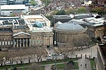 Liverpool Central Library from Radio City Tower.jpg