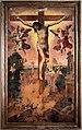 Livio agresti, crocifissione con due angeli, 1550-60 ca., da s. francesco grande a forlì 01.jpg