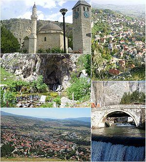 Livno - Image: Livno