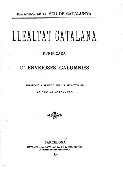 File:Llealtat catalana purificada d'envejoses calumnies (1897).djvu
