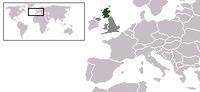 LocationScotland