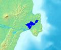 Location Lake Nerpichye.PNG