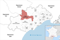 Locator map of Kanton Clermont-l'Hérault 2019.png