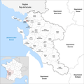 Locator map of Kanton La Rochelle-3 2019.png