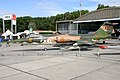 Lockheed F104G Starfighter FX21 (5918071175).jpg