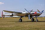 Lockheed P-38L-5LO Lightning (21494798312).jpg