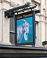 London, Kensington High Street, Goat Tavern -- 2016 -- 4614.jpg