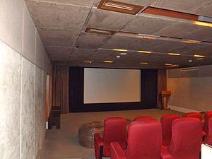 The Hospital Club - Cinema