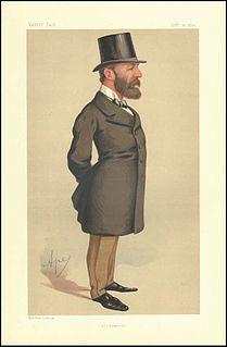 Lord John Hay (Royal Navy officer, born 1827) British navy officer and politician born 1827