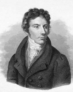 Lorenz Oken German naturalist