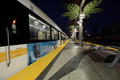 Los Angeles Metro Gold Line at East Los Angeles Civic Center station.png