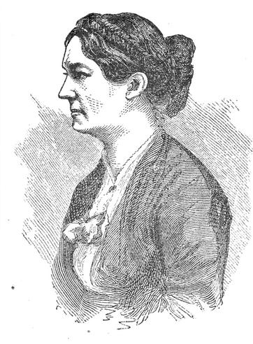 Louisa S. McCord