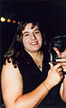 Louise Sauvage at the 1996 Australian Paralympian of the Year Awards.jpg