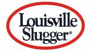 Hillerich & Bradsby - Image: Louisville slugger logo
