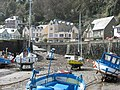 Low Tide. Lynmouth - geograph.org.uk - 366900.jpg