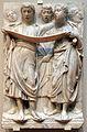 Luca della robbia, formelle, 1431-38, 02.JPG