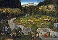 Lucas Cranach d.Ä. - Hofjagd bei Schloss Hartenfels.jpg