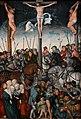 Lucas Cranach the Elder, The Crucifixion, 1538 1 27 18 -artinstitutechi (41089443942).jpg