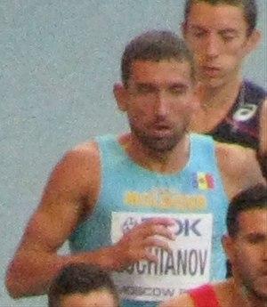 Ion Luchianov - Ion Luchianov in 2013