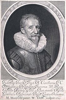 Ludwig Camerarius