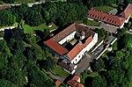 Luftbilder von Niederstetten. Das Schloss Haltenbergstetten.jpg