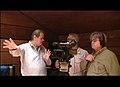 """Luis Castellanos dirigiendo el documental """"Inocente Carreño.jpg"""