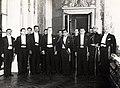 Luis Miguel Sánchez Cerro y sus Gabinetes Ministeriales, 1932.jpg