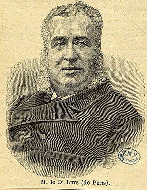 Luys, Jules (1828-1897)
