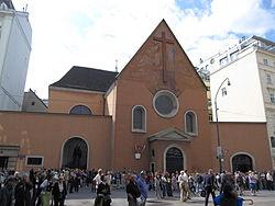 Lying in repose Otto von Habsburg Capuchin Church Vienna 3947.jpg