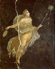 Peinture Romaine Wikipédia