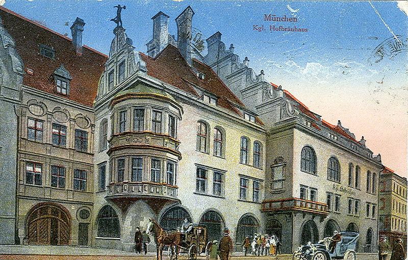 File:München - Hofbräuhaus.jpg