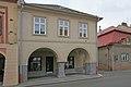 Měšťanský dům (Čáslav), Gen. Františka Moravce 19.JPG