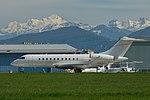 M-BLUE Bombardier BD-700-1A11 Global 5000 (26516709672).jpg
