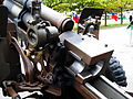 M2A2 Howitzer Breech and Carriage 20120324a.jpg