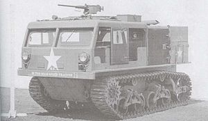 M4 Tractor - 300 px